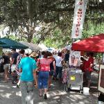 Old City Farmers' Market