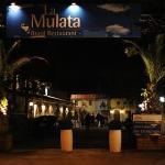 L'entrata de La Mulata