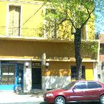 Monterrey Hotel
