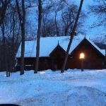 ice cottage