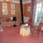 Hotel room 20