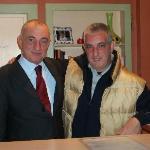 Direttore Stefano e Mauro