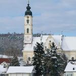 Kirche Mariä Himmelfahrt Steinhausen