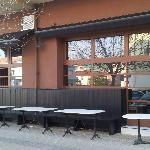 Restaurante Aralar