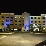 Foto de Hotel Indigo Waco - Baylor