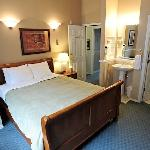 Comfortable, well-appointed guest rooms