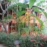 Ranchos Itauna rooms