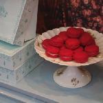 gorgeous Macarons!!!