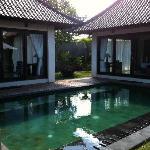 Our villa, No. 506