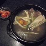 Beef RIB Soup