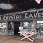 THe Crystal Cave - Atherton