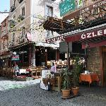 Street Asur hotel