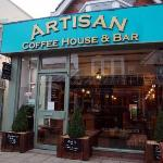 Artisan Coffee House & Bar