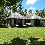Our Villa.. this is a 2 bedroom/2 bathroom villa