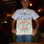 Foto de Paradiso Bar & Restaurant