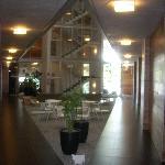 Hotel (espacio interior)