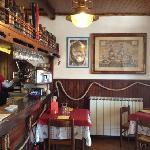Bar ingresso