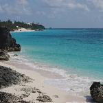 Strand des dazugehörigen Beachclubs