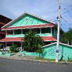 HOTEL BAHIA, BOCAS DEL TORO