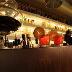 il nostro lounge bar