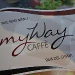 MY WAY CAFFE Foto