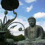Kotokuin (Great Buddha of Kamakura)