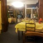 Traditional French Dining Room