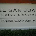 El San Juan Hotel & Casino