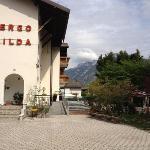 Hotel Albergo Gilda Foto