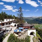 Berghotel Schatzalp