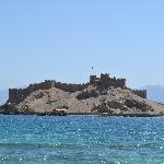 Salah El Din's Castle