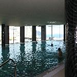 piscine intérieure 5 euro accès spa