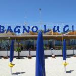 صورة فوتوغرافية لـ Bagno Lucia