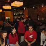 Restaurante y Bar del Hostal