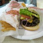 not a 'good' burger