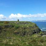 Views of Mussenden Temple