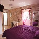 Lavander Room