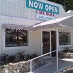 Cafe Mocha - Open for Breakfast & Lunch
