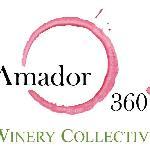 Amador 360 Logo