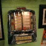 jukebox at every table