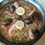Photo of Restaurante Casa Andres