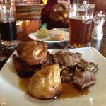 roast beef :o)