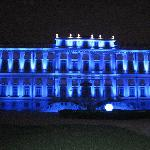 villa reale d'estata