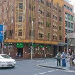 The Sydney Paddy Palin store