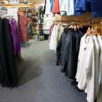 Shopping in Paddy Palin