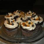 Delicous cupcakes!