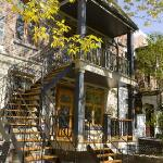 A la Carte Bed and Breakfast in Montreal