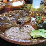 Foto de restaurante el meson de los laureanos