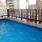 Atobá Praia 飯店