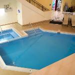 Pool/Hot Tube